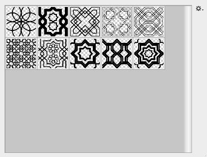 pattern-panel