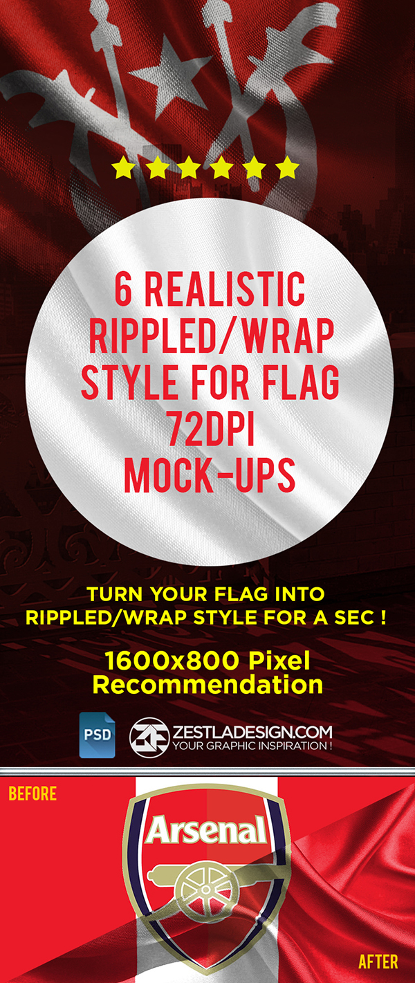 rippled-flag-mockup-1-6-free